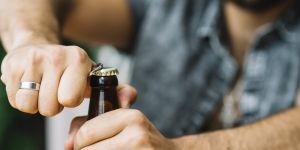 Como saber se você é um alcoólatra?